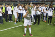 Madrid's glory tainted by tragedy; third time unlucky for Atletico.