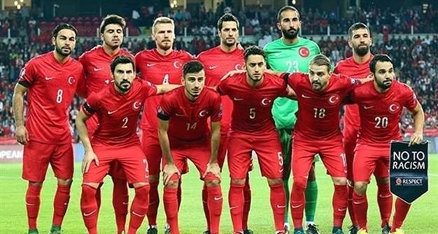 team photo for Turqi