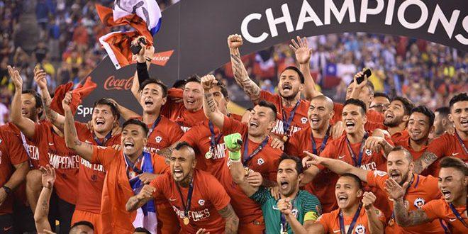 Kupa Amerikes - Kili triumfon 4-2 me penallti ndaj Argjentines