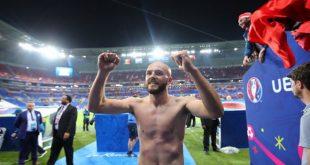 Arlind Ajeti : Shqiperi 1 - 0 Rumani
