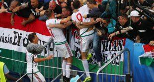 Austri 0-2 Hungari
