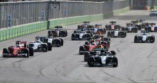 Gara e parë e F1 në Baku, Aerbajxhan