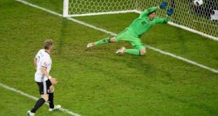 Euro 2016: Gjermani 2 - 0 Ukraine