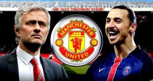 A do ti refuzoje Ibra milionat e Kines per Jose Mourinho-n?